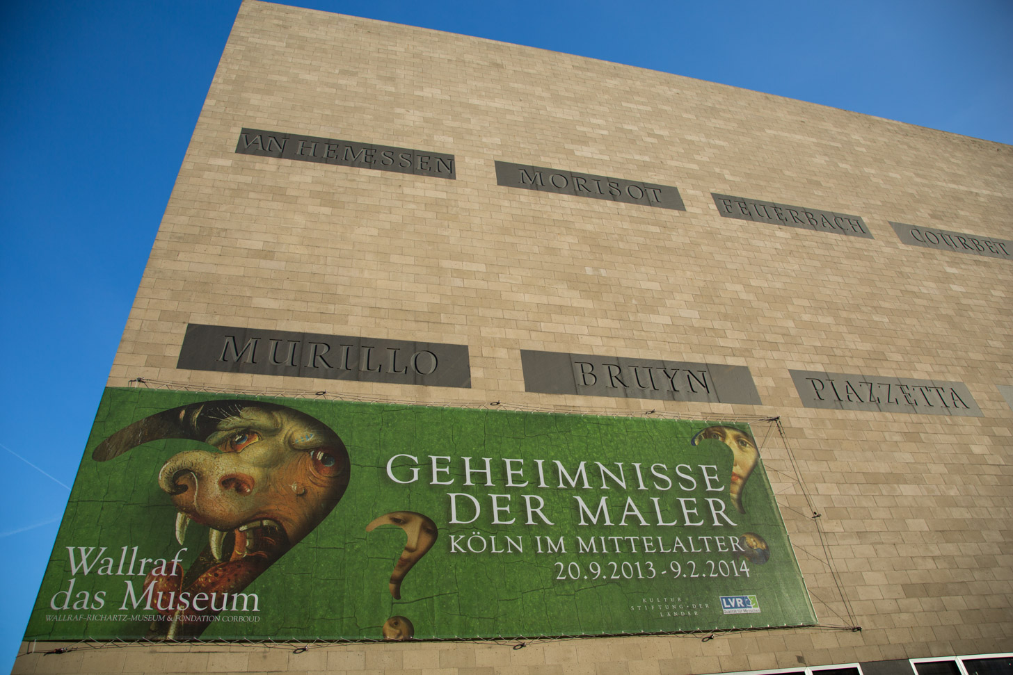 Wallraf-Richartz-Museum
