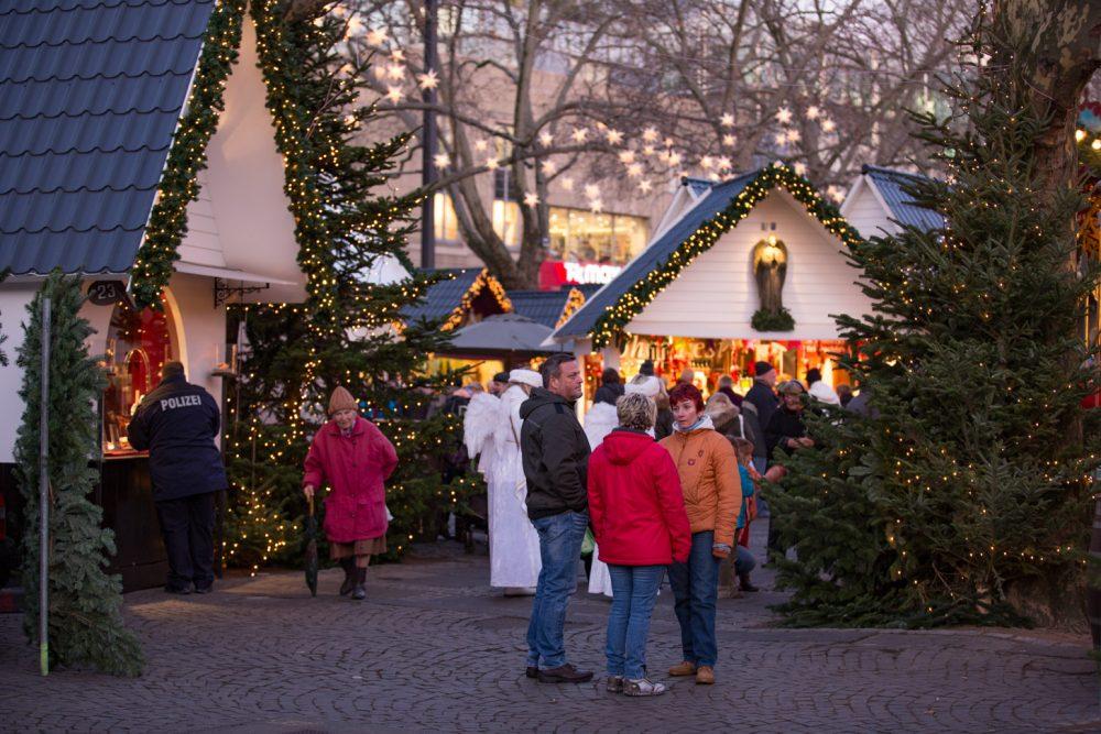 Kerstmarkten In Keulen Alles Over De Kerstmarkten Van Keulen